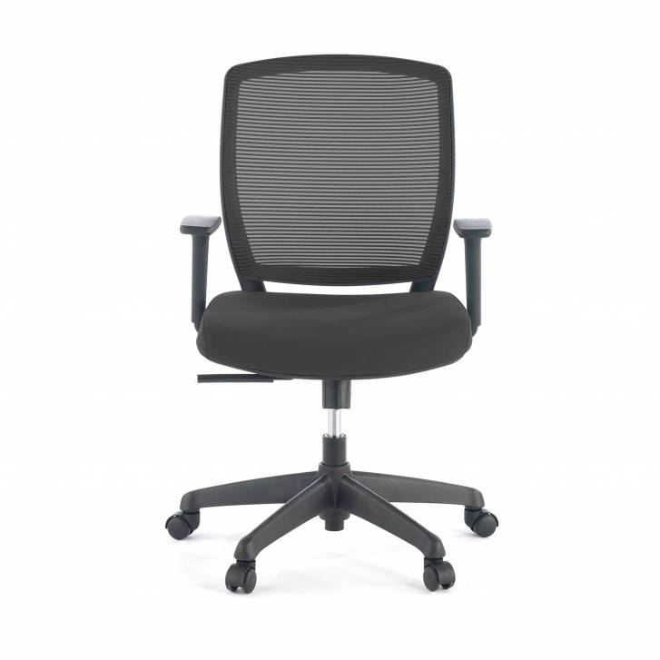 Nicole Chair Black