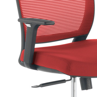 Nicole Chair Red