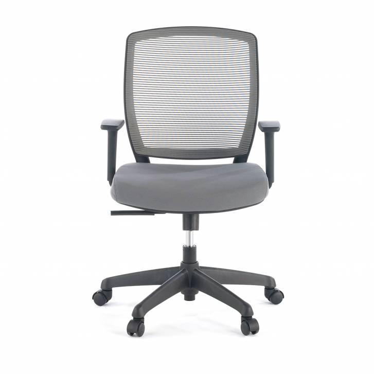 Nicole Chair Grey