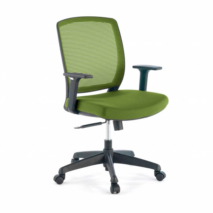 Nicole Chair Green