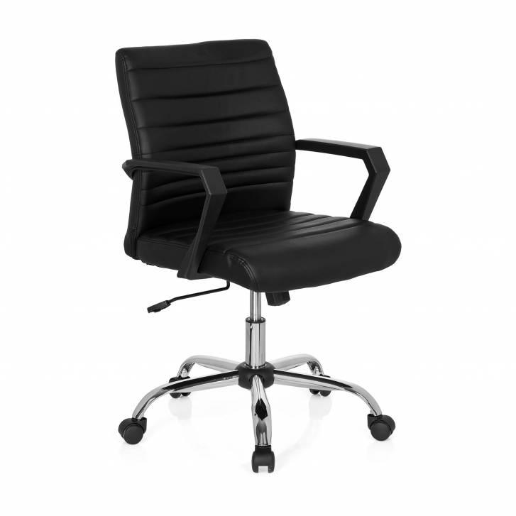 Sound Chair Black