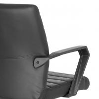 Sound Stuhl schwarz