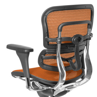 Keystone Chair Orange