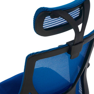 Lake Chair Blue