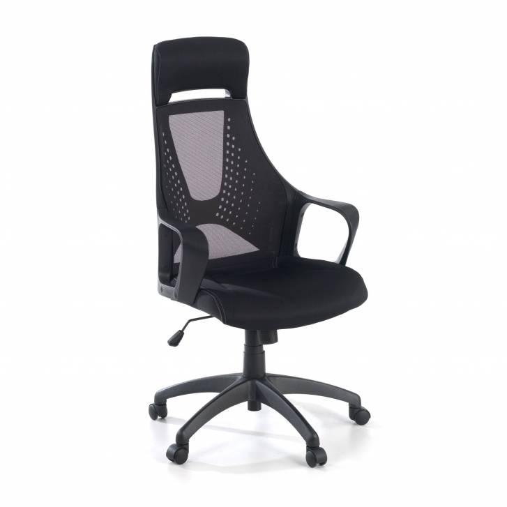 Gotham Chair Black