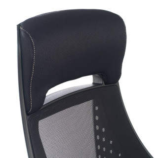 Gotham Chair Black