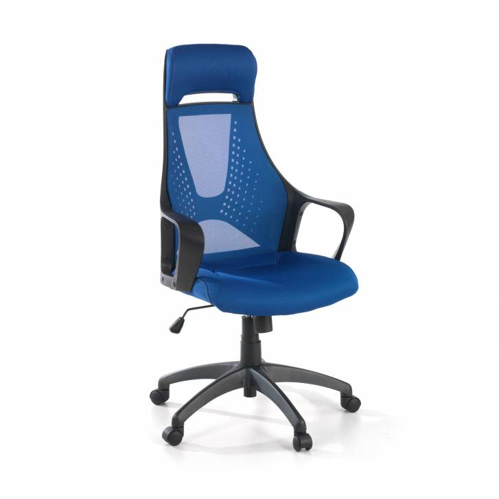 Gioconda Chair Blue