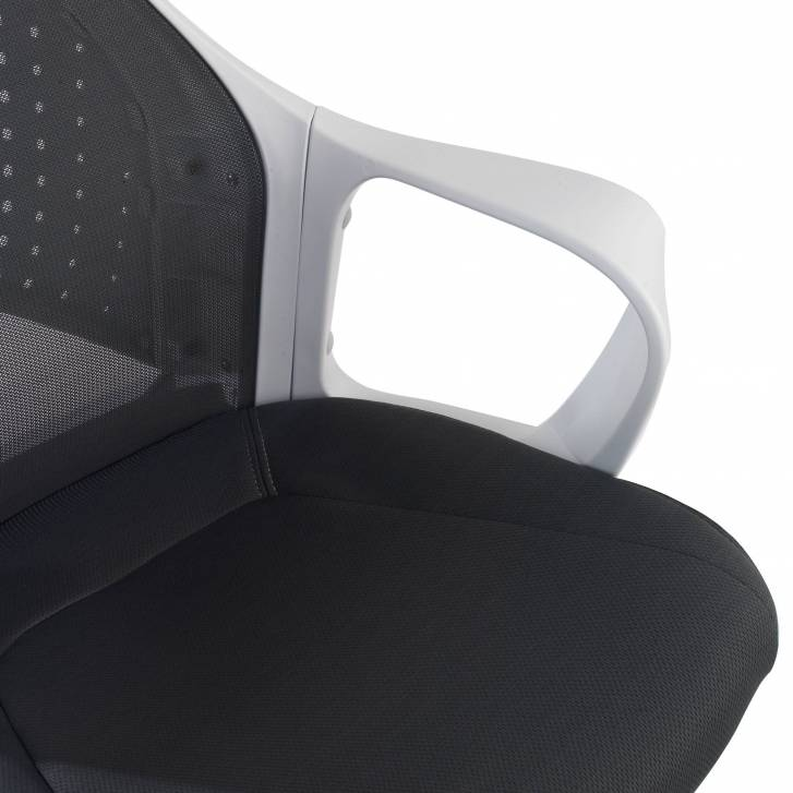 Gotham Chair Grey
