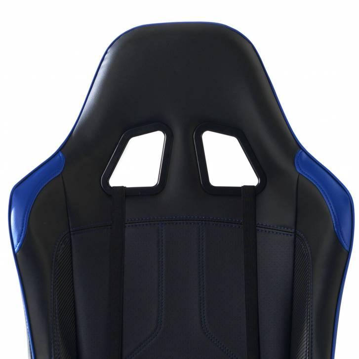 Silla Gaming Helix Azul_1