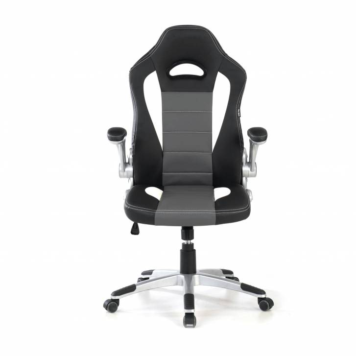 Lotus Gaming Chair Grey