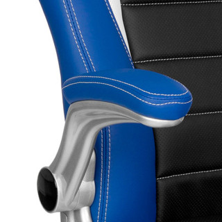 Lotus Gaming Chair Blue