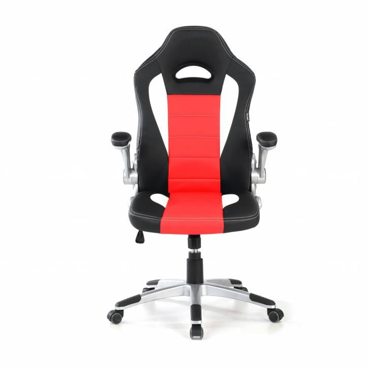 Lotus Gaming Chair Red