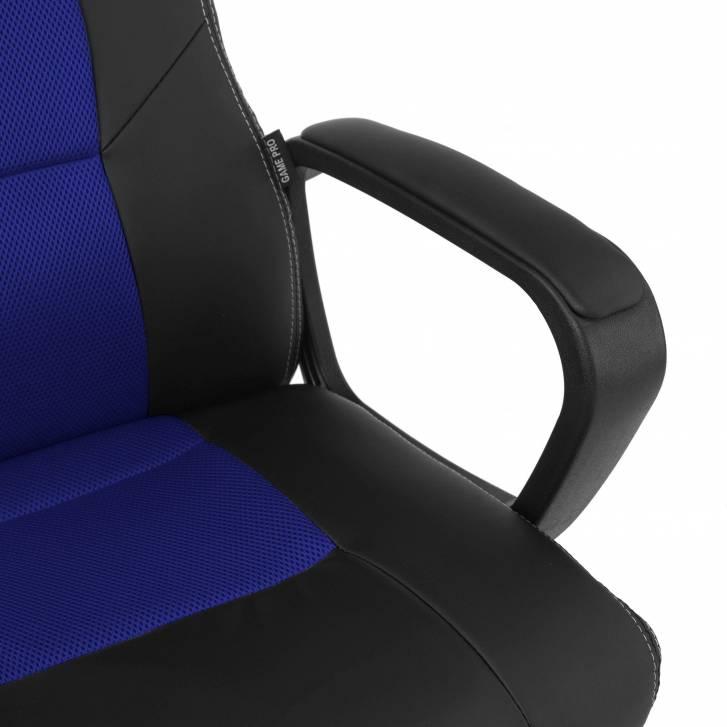 Montmeló Gaming Chair Blue
