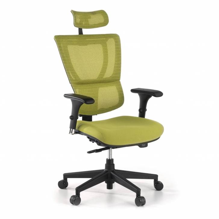 Silla Android red verde_1