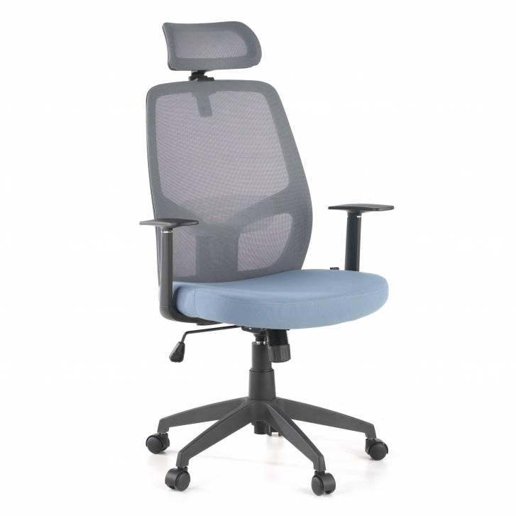 Argos Chair Mesh Grey