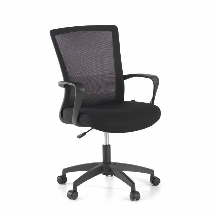 Marko Chair Mesh Black