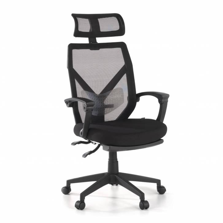 Neo Chair Mesh Black