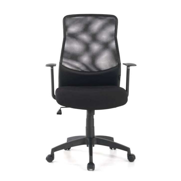 Miami Chair Mesh Black
