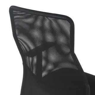 Miami Chair Mesh Black