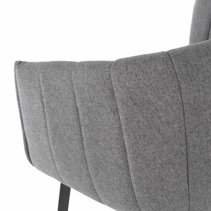 Orlando Chair Swivel Black