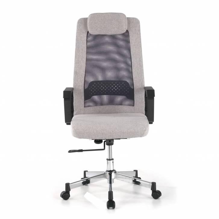 Boxer Chair Mesh Grey