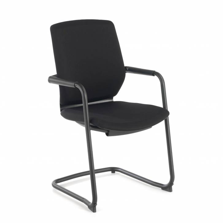 Stadio Chair Black