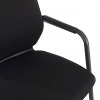 Stadio Stuhl schwarz