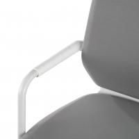 Stadio Stuhl weiß