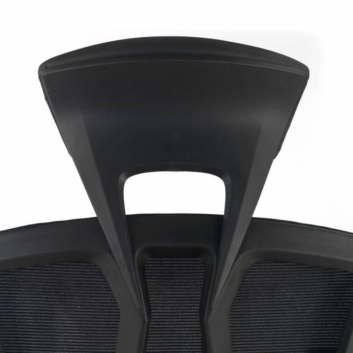Baron Chair Mesh black