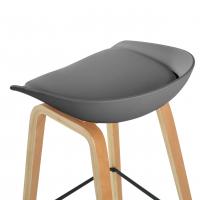Uma stool Grey