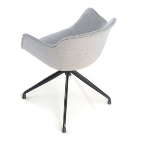 Cadeira Ivonne Giratória...
