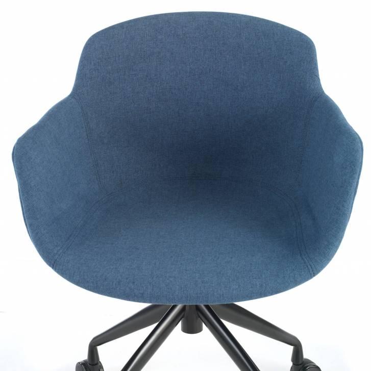Ivonne Chair Swivel Wheeled...