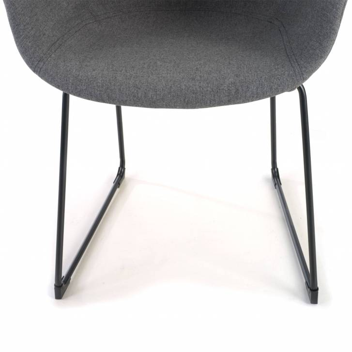 Ivonne Chair Cantilever...