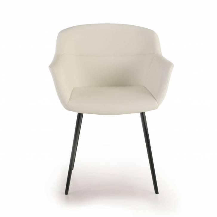 Anne Chair 4-legged...