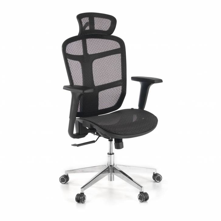 Dover Chair Black