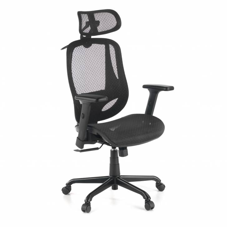 Locktech Chair Black