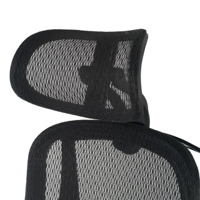 Locktech Chair Black