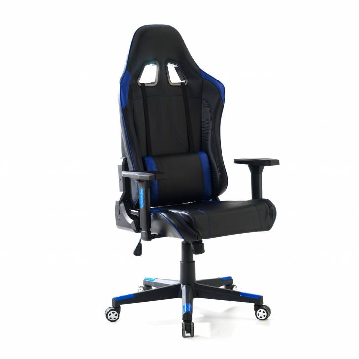 Helix Gaming Chair Blue