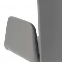 Briget Stuhl grau