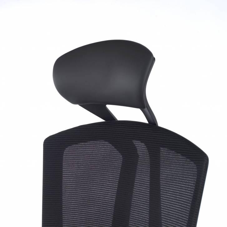 Baron Chair Mesh grey