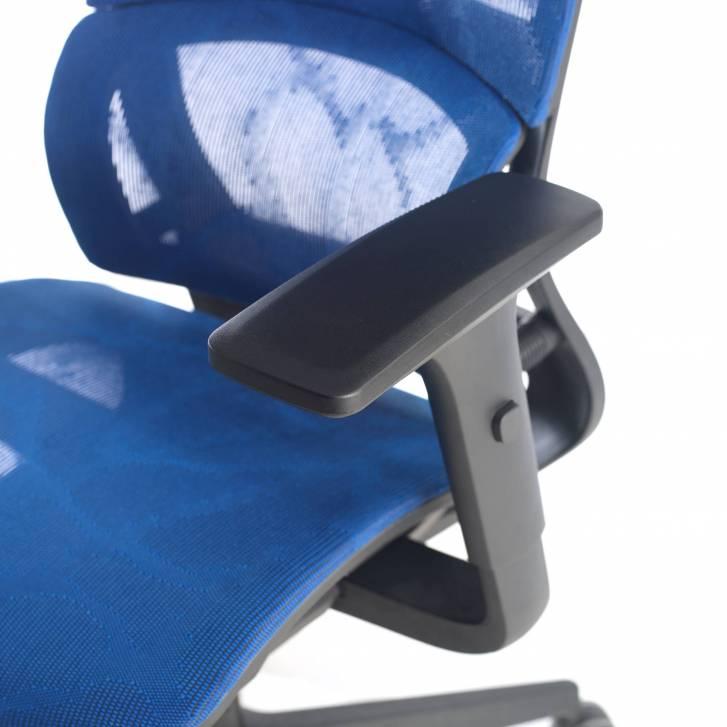 Silla Vortex red azul_1