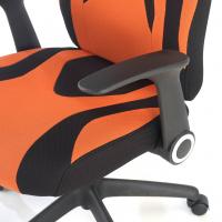 Turbo gaming cadeira orange