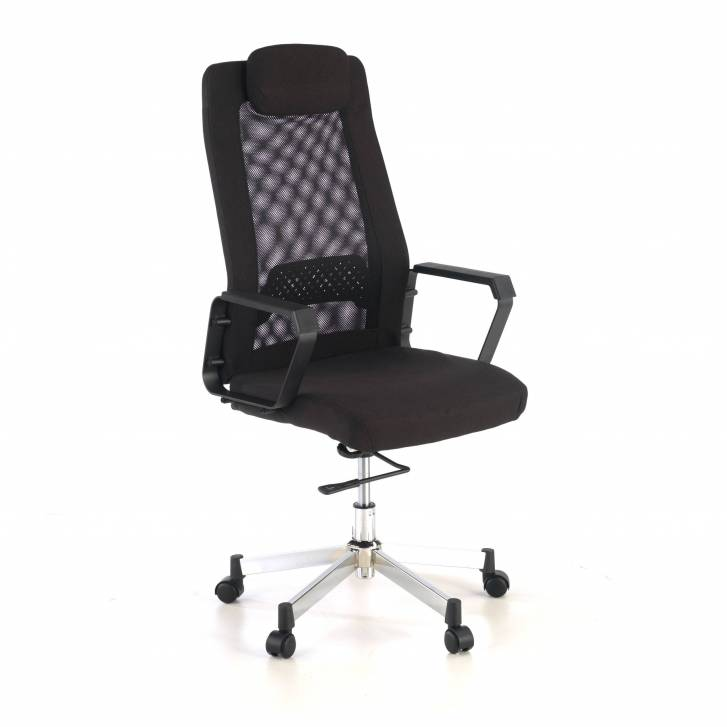 Boxer Chair Mesh black
