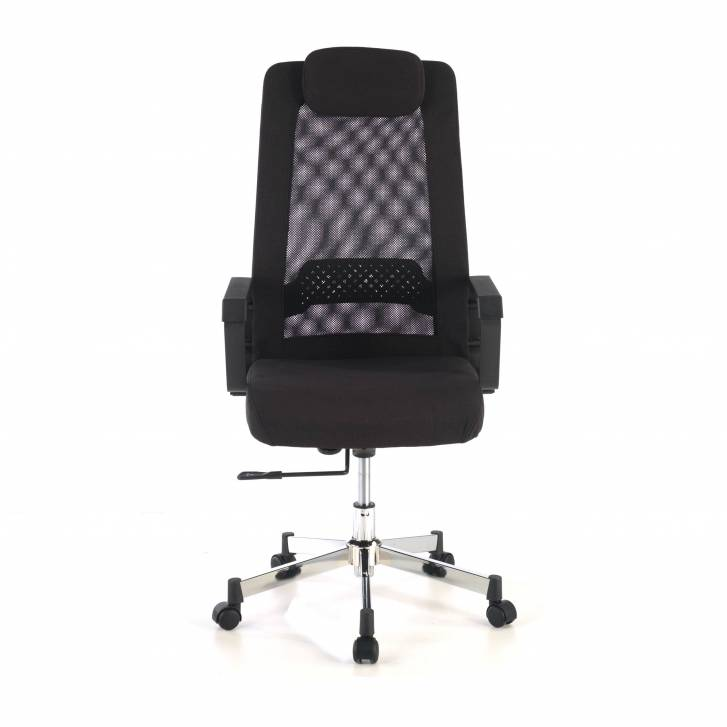 Boxer Chair Mesh black