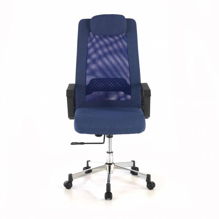 Boxer Chair Mesh blue