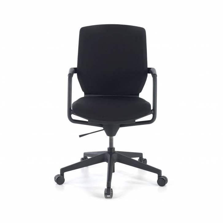Stadio chair swivel black
