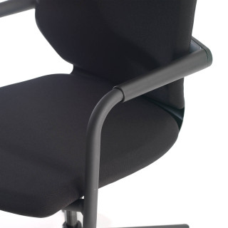Stadio chair swivel black