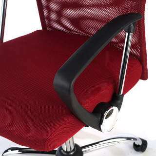 Nova Chair red