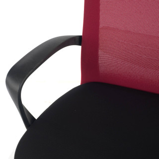 Marko Chair Mesh red