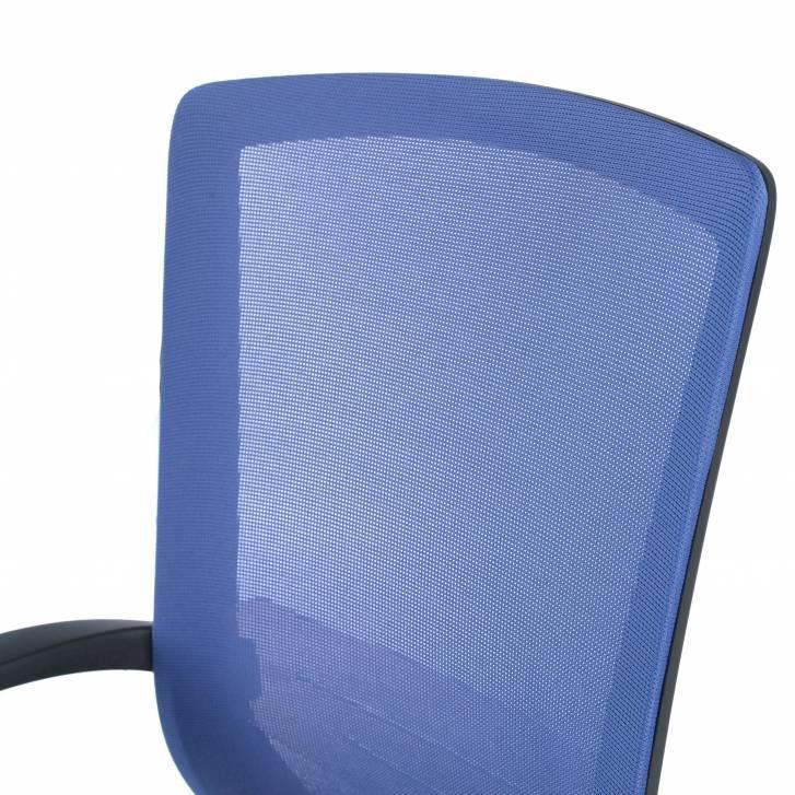 Marko Chair Mesh blue